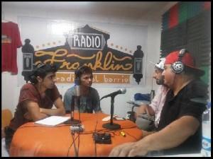 Radio Franklin Conexion Digital 5